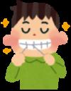セラミックの歯で後悔_フロスをする人,広島市西区草津新町,新井口駅,医)アルパーク歯科・矯正・栄養クリニック